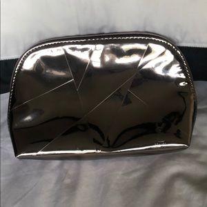 YSL Metal Rocks Makeup Bag